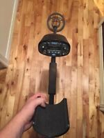 Radio Shack Metal Detector (Discovery 3000)