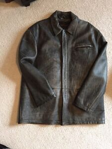 Men's XL Danier Leather Jacket