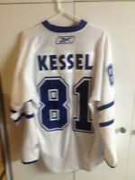 Stitched TORONTO MAPLE LEAFS Phil Kessel Jersey, size Small
