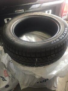 GT Radial Champiro WinterPro tires