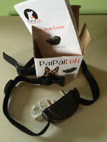 BRAND NEW IN BOX PaiPaitek Anti-Bark collar for big dog