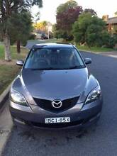 2007 Mazda Mazda3 Hatchback Neutral Bay North Sydney Area Preview