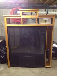 """56"""" RCA projection tv"""