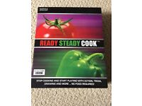 Ready steady cook game