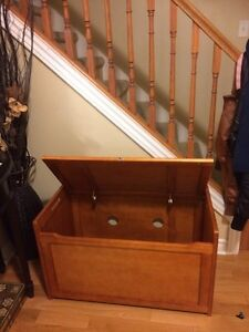 Toys Chest in great condition