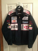 New Jaguar team jacket - sell or trade for hockey jersey