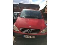 Mercedes Vito 111cdi for sale