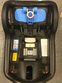 Graco snugfix isofix base