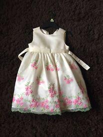 Age 2 dress