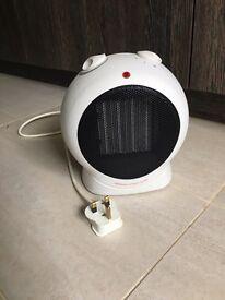 Ceramic Fan Heater