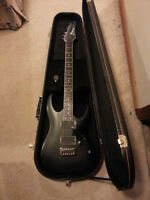 Ibanez RGA32 with EMG 81/85 pickups