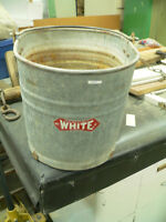 chaudiere antique white # 1519
