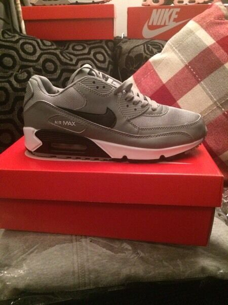 oowms Nike air max size 7 and 8   in Newcastle, Tyne and Wear   Gumtree
