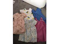 Next and Ralph Lauren dress bundle 3-4 years