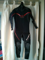 Skuba / Snorkeling gear - imported from Oz, used once, bargain!