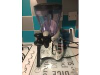 Kenwood SB255 smoothie maker