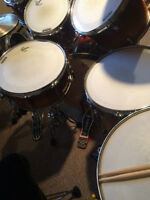 7 Piece GRETSCH Catalina Maple Drums for sale.  AWESOME DEAL!