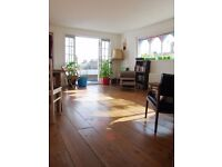 St Leonards - ☼ Charming Roof Terrace Apartment, Sea Views ☼ DEC - MARCH Incl.