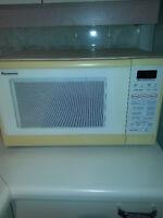 microwave four micro ondes panasonic