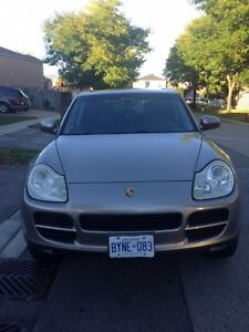 2004 Porsche Cayenne S *Amazing Condition*