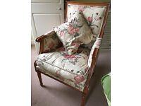 Derwent Chair