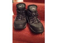 Berghaus hiking shoes boots. Size 10. Goretex.