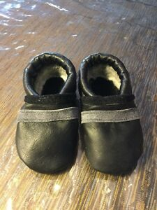 Baby booties/shoes Strathcona County Edmonton Area image 4