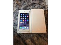 Iphone 6 16gb white gold ee tmobile virgin asda talkhome.
