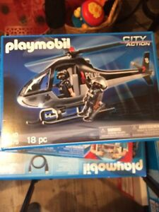 Playmobil city action London Ontario image 2