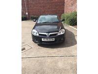 Vauxhall Tigra 1.4i Exclusive