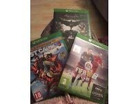 Xbox One Game bundle