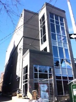 Durham Stucco