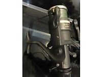 Shimano Aero GT 6010 Baitrunners x 2 with spare spools