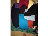 Bundle of size 18 and L/XL ladies vlothes