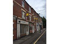 3 bedroom flat - Denman Street - Radford - £580 per month