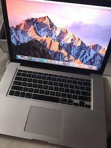 MacBook Pro super fast!