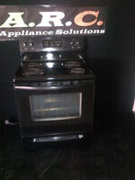 ARC Appliance Solutions - Frigidaire Self Cleaning Oven OS0034