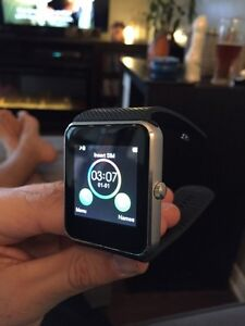 Smartwatch Android West Island Greater Montréal image 1