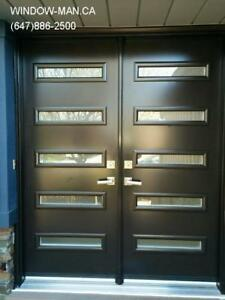 Modern Front Entrance Contemporary Door  many styles