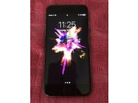 UNLOCKED 8 WEEK OLD AS NEW CONDITION IPHONE 6 16gb