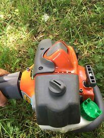 Long reach hedge trimmer spares/repair