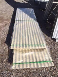 Fence or Cladding iron