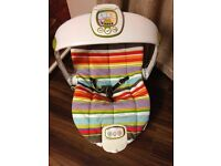 Mama & papas Baby bouncer chair
