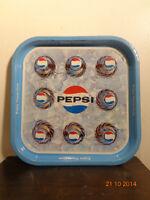 Cabaret Pepsi en Metal
