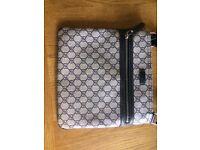Men's Gucci man bag