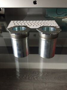 Techno Toy Toying Strut Tube Spacers (AE86)