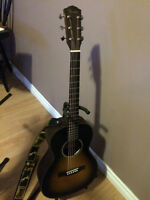 Fender Parlor Guitar - NEW - REDUCED