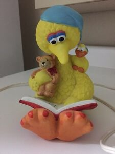 Big bird night light