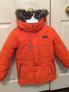 Boys Oshkosh Winter Jacket Size 6