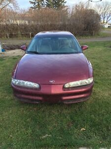 2002 Olds Intrigue